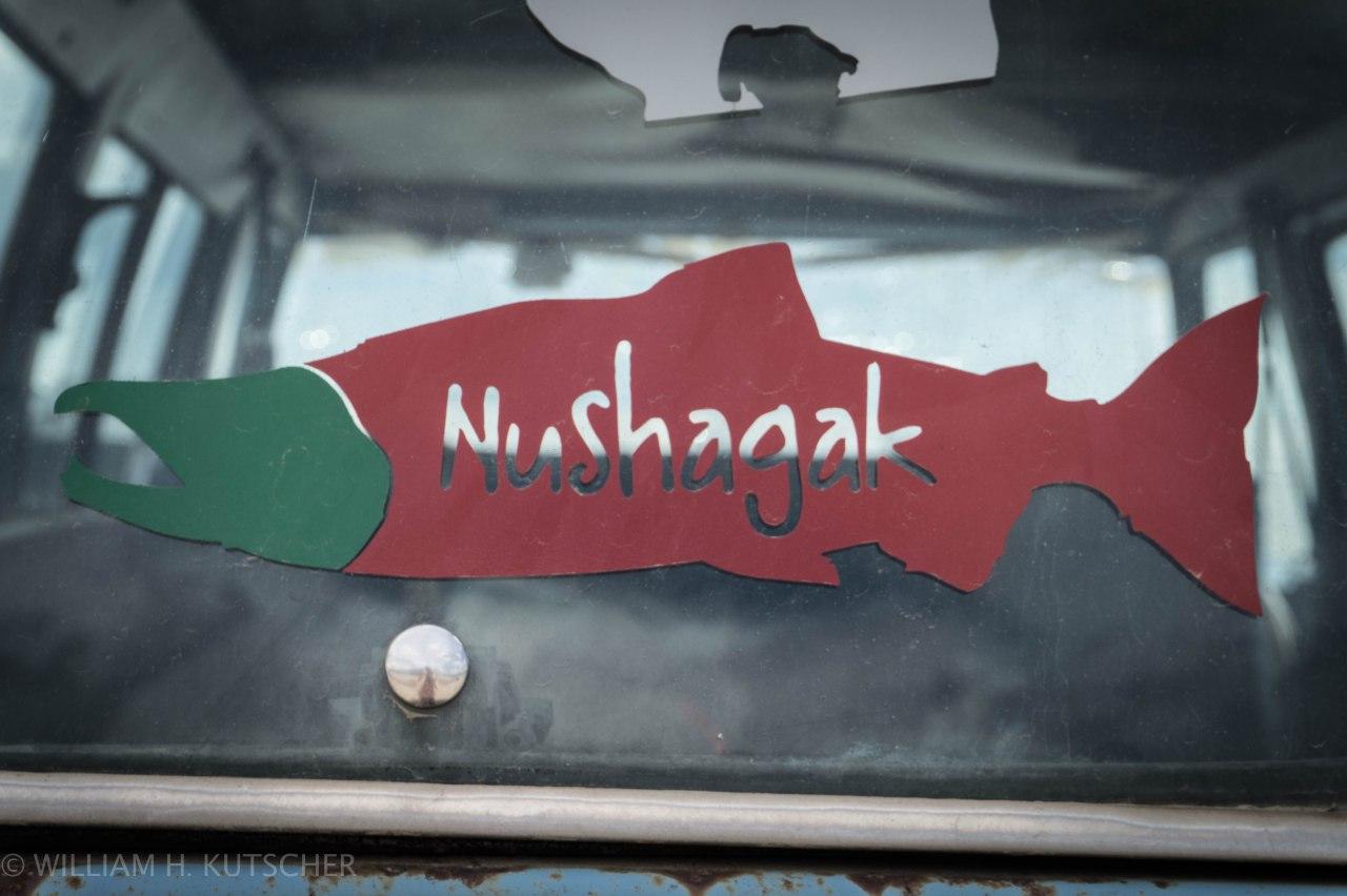 Nushagak
