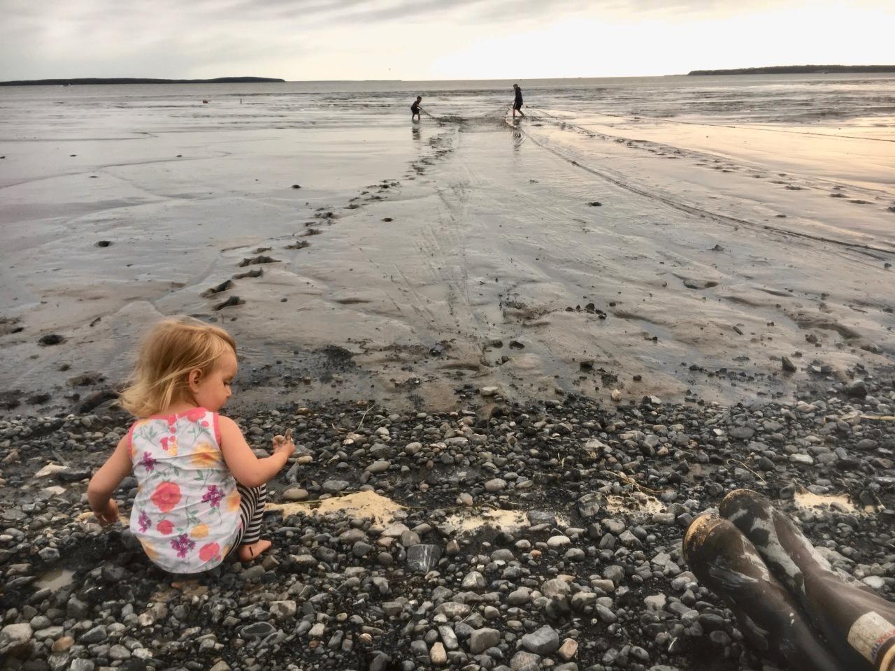 Scandivian Beach